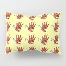1st Turkey Pillow Sham