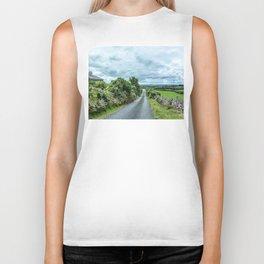 The Rising Road, Ireland Biker Tank