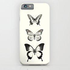 Butterflies // Align iPhone 6s Slim Case