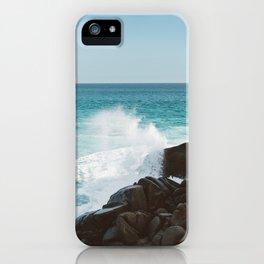 Pedregal, Mexico IV iPhone Case