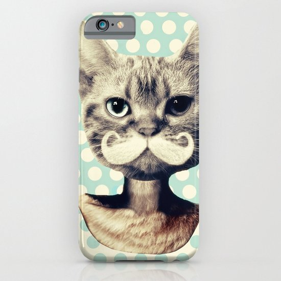Kitten iPhone & iPod Case