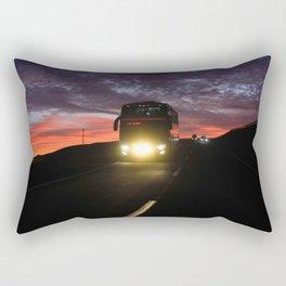 Panamericana Norte Rectangular Pillow