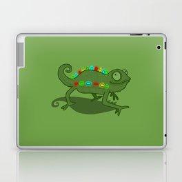 Leddy Lizzard Laptop & iPad Skin