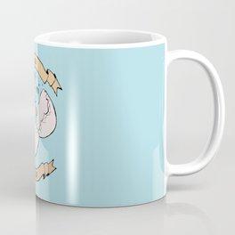 Manda Huevos Coffee Mug