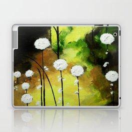 Thistles Laptop & iPad Skin