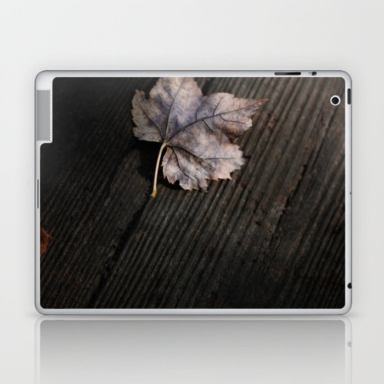 the lifelines of fall 2 Laptop & iPad Skin