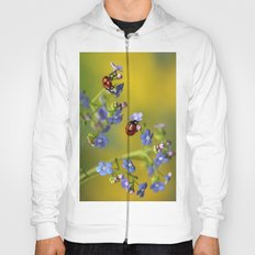 Forget me not... Hoody