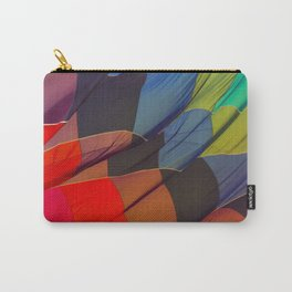 Brighten up and away your day Carry-All Pouch