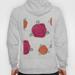 Simple roses Hoody