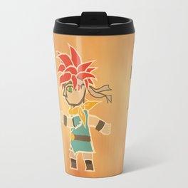 Crono Between Worlds Travel Mug
