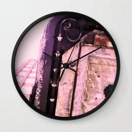 Buffalo Central Terminal Marquis Wall Clock