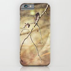 Wooded Slim Case iPhone 6s