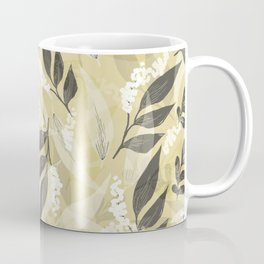 Leaves 7 Coffee Mug