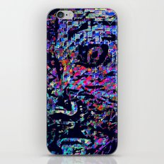 WANT U iPhone & iPod Skin