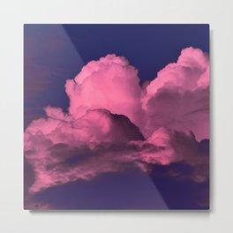 Cloud of Dreams  III Metal Print