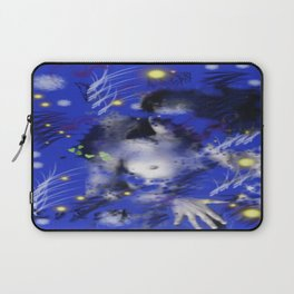 Homage to Balzac n.13 Laptop Sleeve
