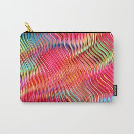 Abstract Pattern XXII Carry-All Pouch