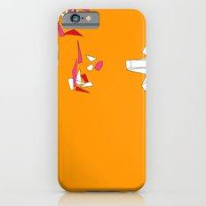 Fragmentation 1 iPhone 6s Slim Case