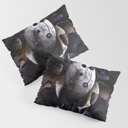 Obito Pillow Sham
