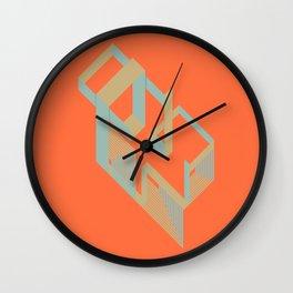 OGG Isorinth Wall Clock