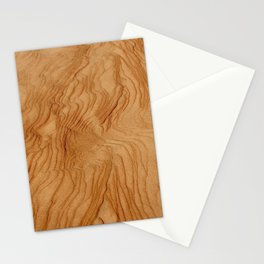 Sand texture Stationery Cards