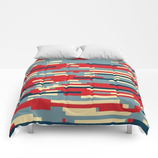 nada Comforters