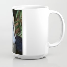 Panda Nap Coffee Mug