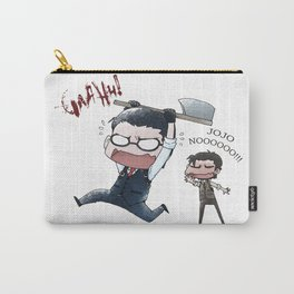JOJO NOOOOO Carry-All Pouch