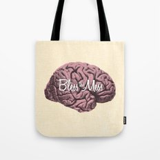 Bless this Mess. Tote Bag