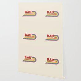 Rad Rainbow Wallpaper
