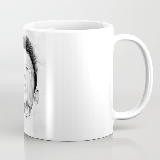 In the Flesh pt. 2 Mug