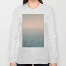Fly by night Long Sleeve T-shirt