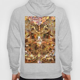 Broken Shapes Hoody