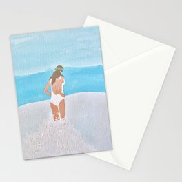 early morning Makai  Stationery Cards