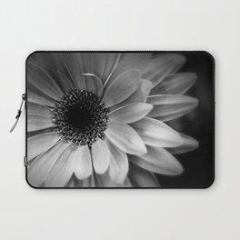 Infrared Daisy Laptop Sleeve