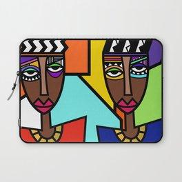 African Beauties  Laptop Sleeve