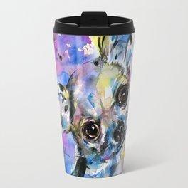 Chihuahua No. 1 Travel Mug