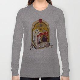 Dr. Phibes Locust Lager Long Sleeve T-shirt