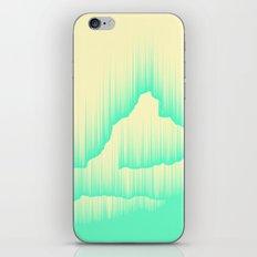 Cirrus iPhone & iPod Skin