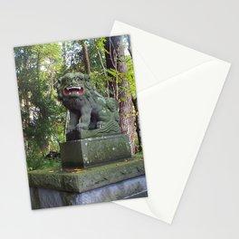 Komainu Guard Stationery Cards