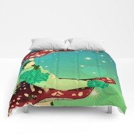Fairy Queen Comforters