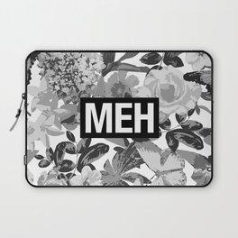 MEH B&W Laptop Sleeve
