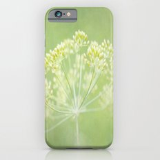 Turn over a new leaf Slim Case iPhone 6s