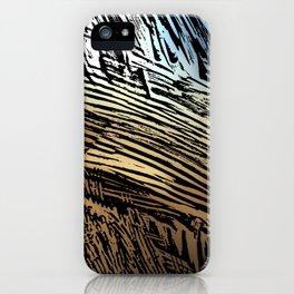 Interesting Evening iPhone Case