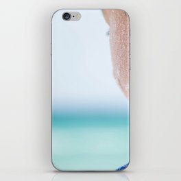 Summer Boy iPhone Skin