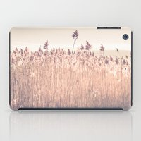 cape cod iPad Cases featuring Cape Cod Salt Marsh by ELIZABETH THOMAS Photography of Cape Cod