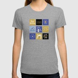 Hygge Holidays T-shirt