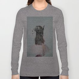 My Untold Fairy-Tales Series (3 of 3) Long Sleeve T-shirt