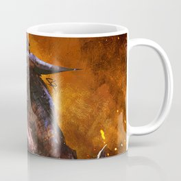 Dancing with Dragons Coffee Mug