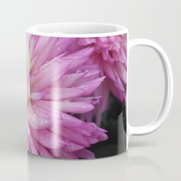 Darling Dahlia Coffee Mug